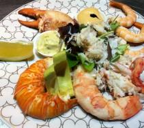 15 Assiette de la mer