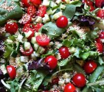 7 Salade folle
